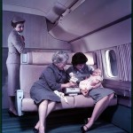 AIR TRANSPORT, AIRLINES, USA., 1950s, by Rudy Arnold, National Air and Space Museum, Archives Division
