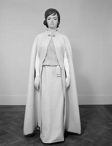 First Ladies Gowns, Jacqueline Kennedy, Unidentified photographer