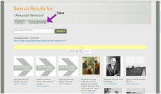 Collections Search Results for Alexander Wetmore