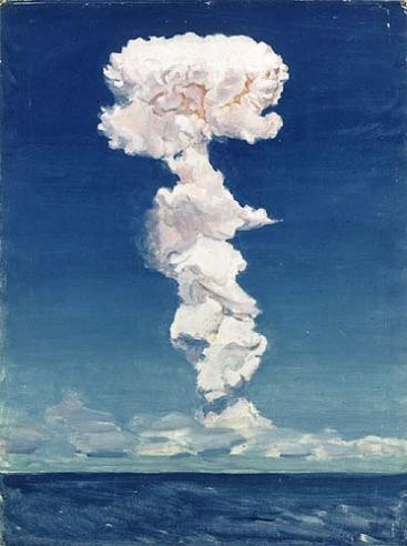 Able Bomb by Charles Bittinger, 1946.