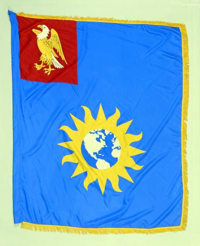 National Zoological Park flag