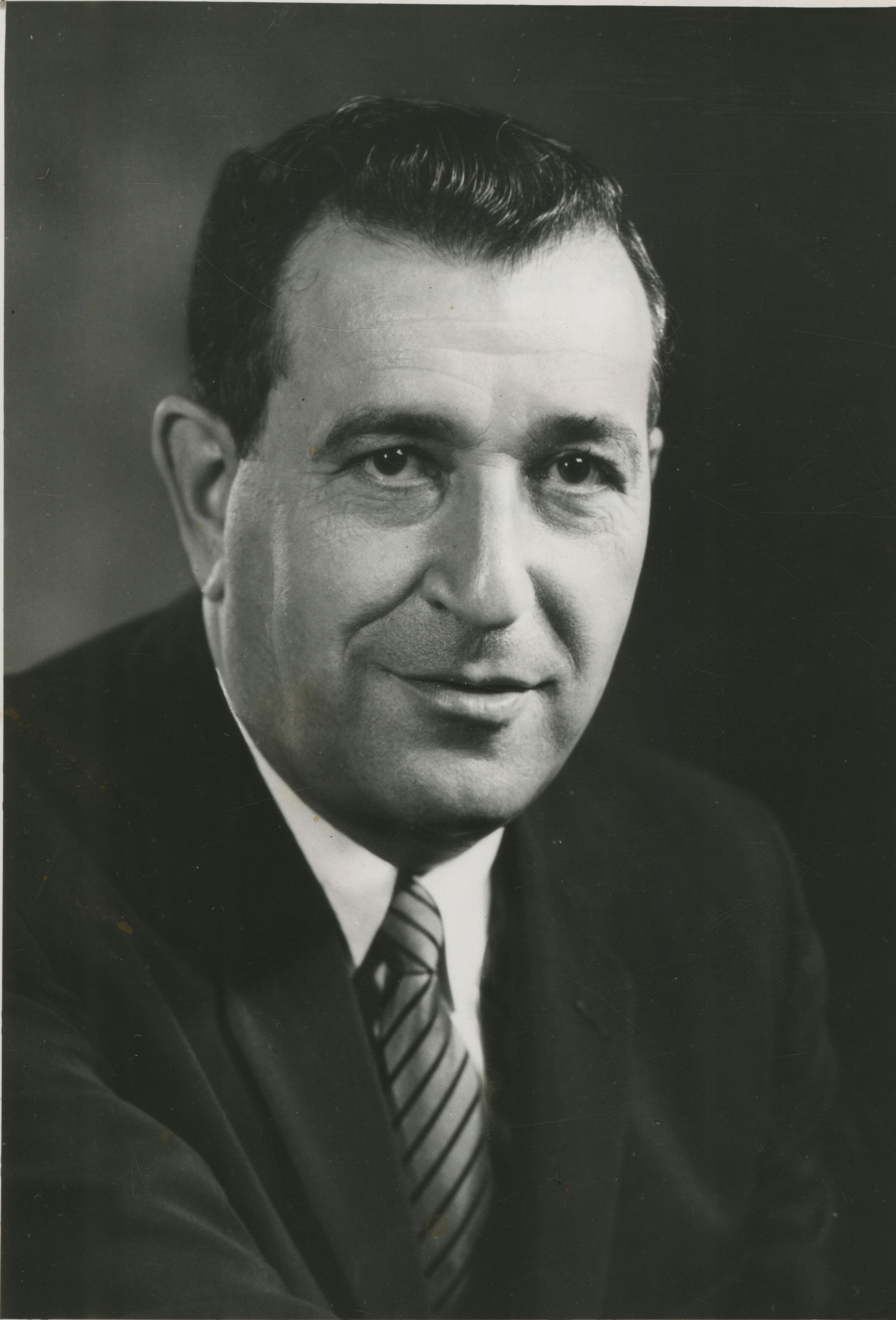Jerome Bert Wiesner