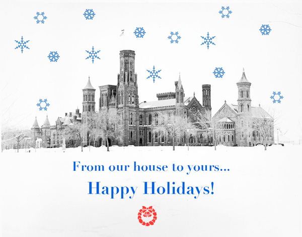 Happy Holidays from the Archives!