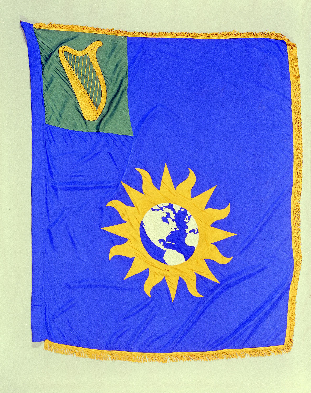 Kennedy Center flag