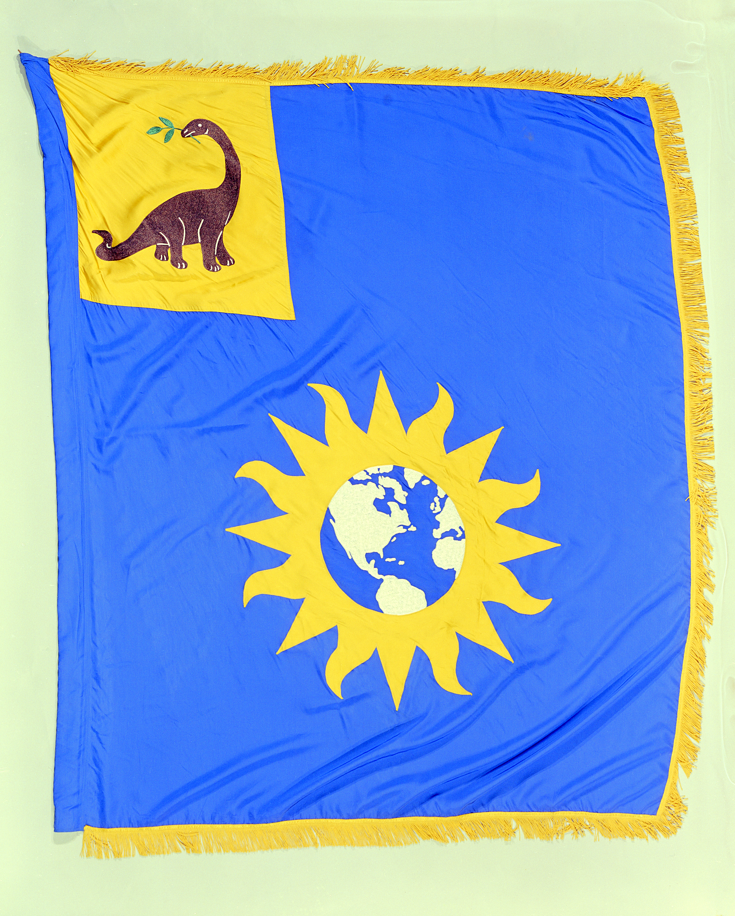 National Museum of Natural History flag