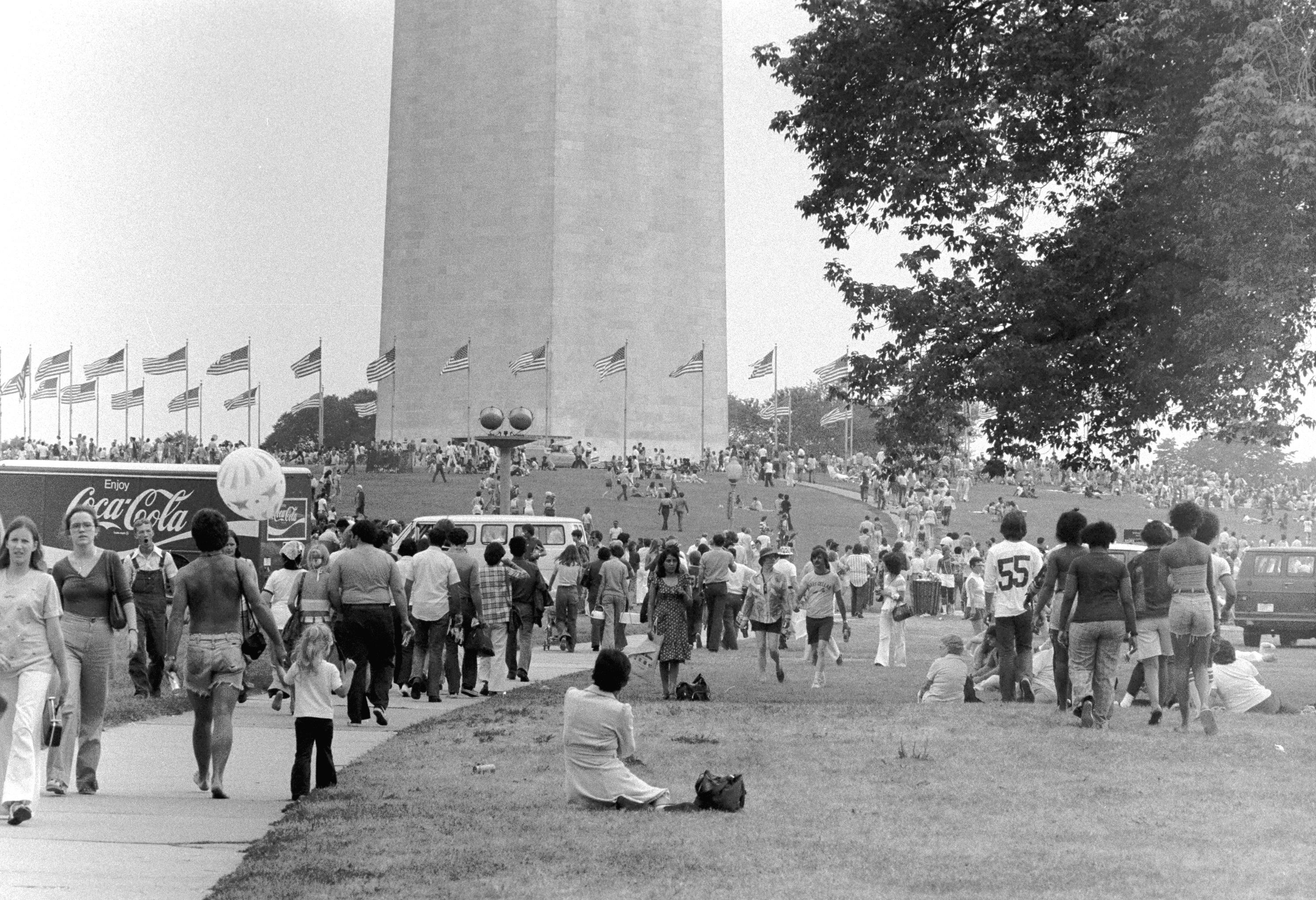 Happy Birthday USA! | Smithsonian Institution Archives