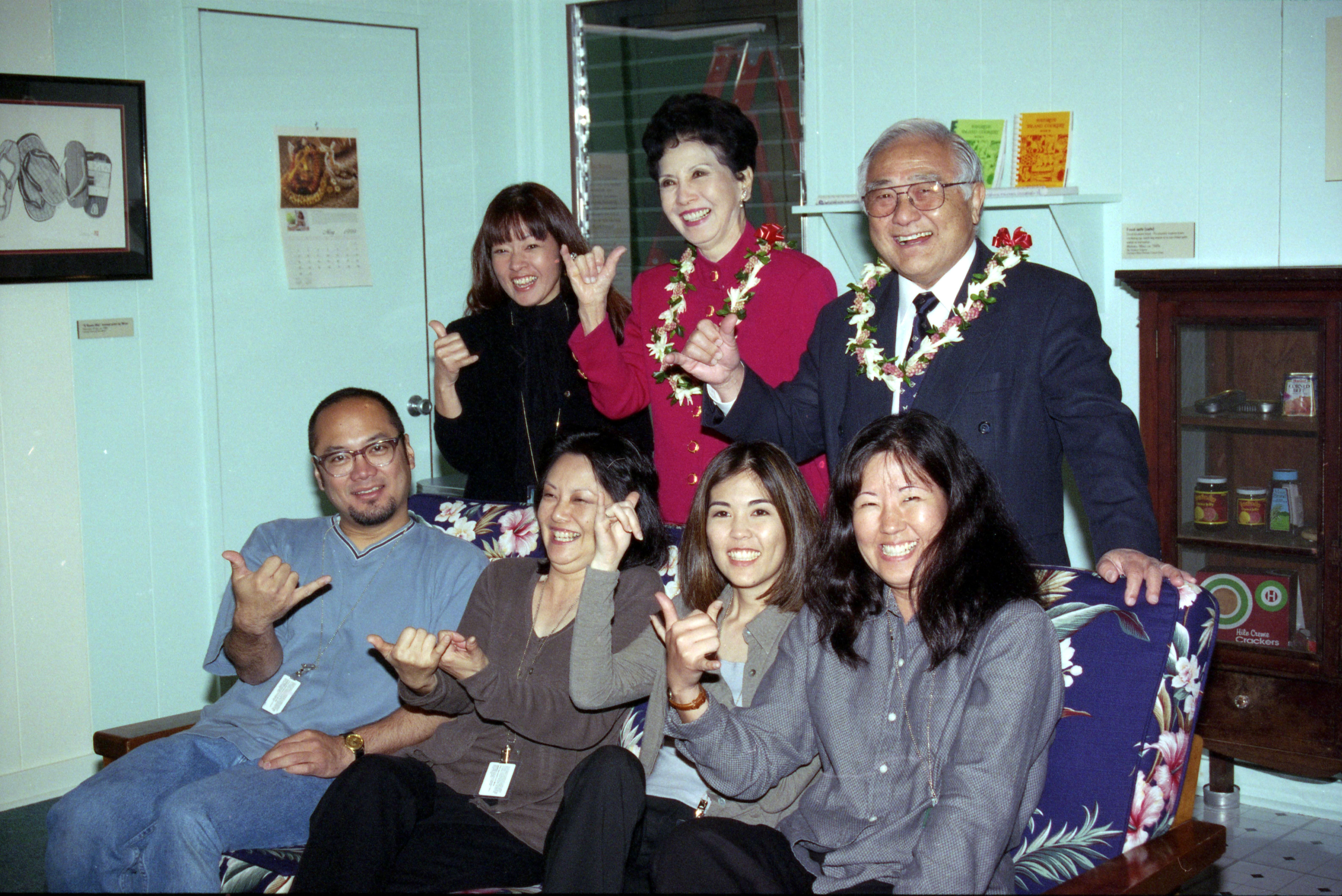 """Press preview for """"From Bento to Mixed Plate: Americans of Japanese Ancestry in Multicultural Hawai"""