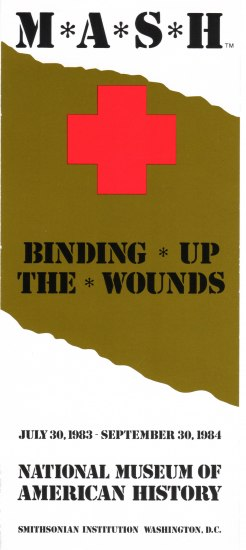 M*A*S*H: Binding Up the Exhibit