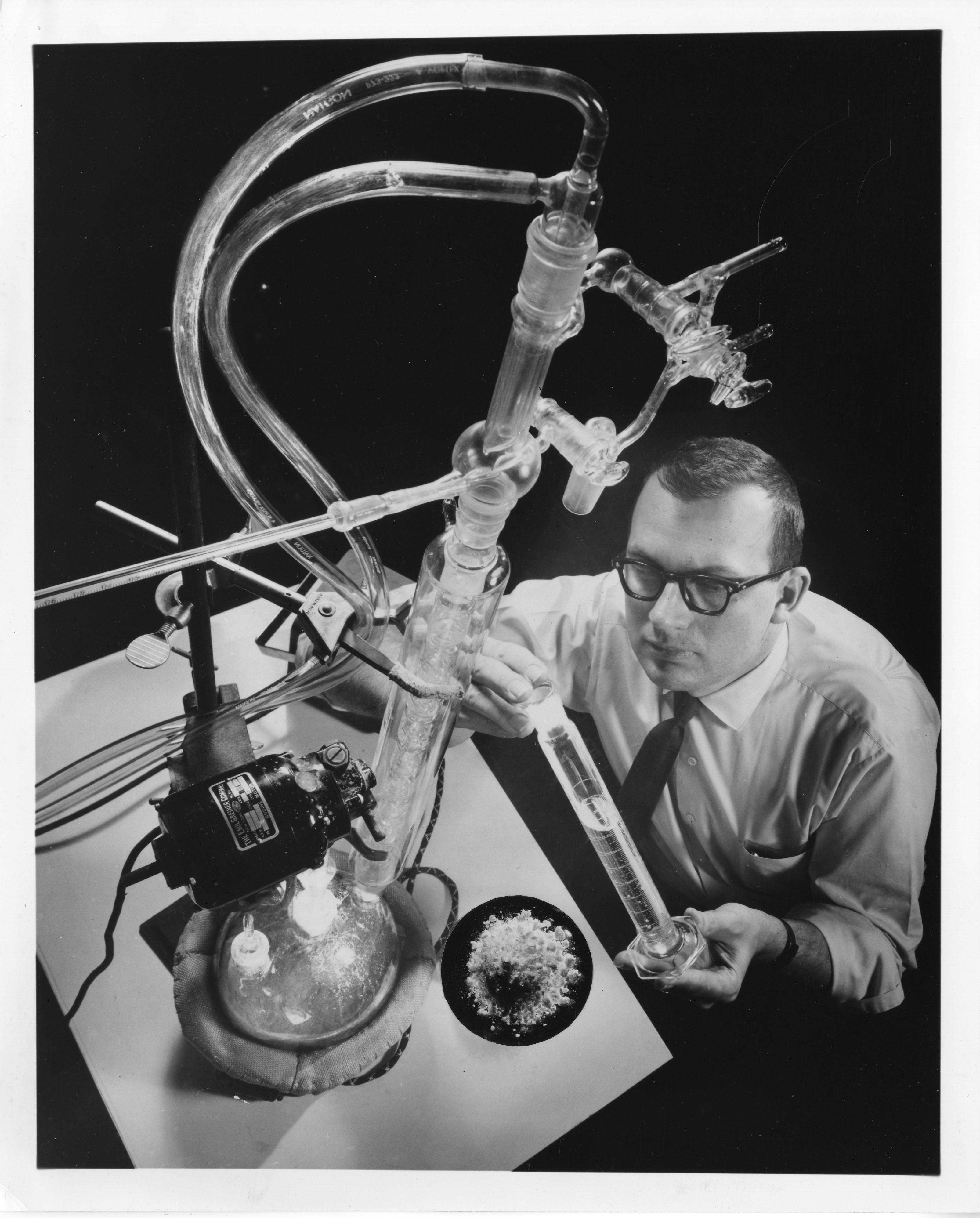 Herman L. Finkbeiner (1931-2013).