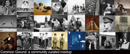 Common Ground: A Global Meetup