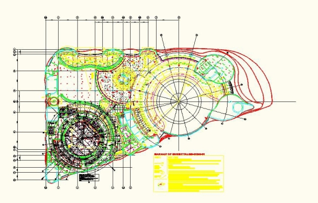 The Challenge Of Preserving Digital Architectural Drawings