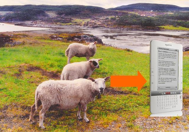 A Mashup courtesy of Ola Wiberg (Triple Sheep, flickr.com/photos/powi/3231549466/) and Marco A. Garc