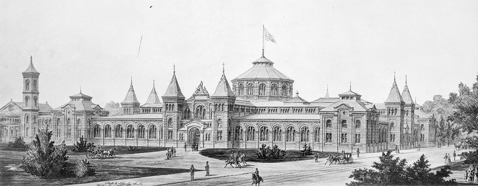 The Smithsonian at the Turn of the Century
