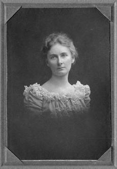 Florence Bascom (1862-1945)