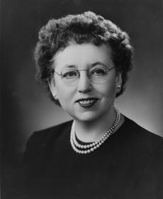 Pearl McIver (1893-1976)