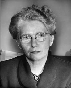 Marion Winifred Sheahan, R.N. (1892-1994)
