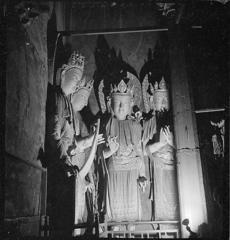 Richard Kenneth Saker Photographs of Tibet, 1942-1943.