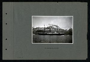 The Good Ship George W. Elder.
