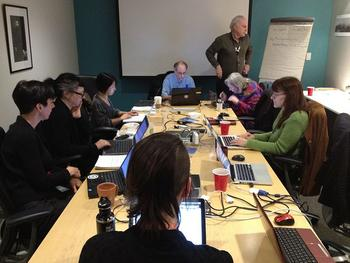 Smithsonian Institution Archives'