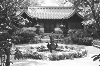 Middlegate Japanese Gardens, Pass Christian, Mississippi.