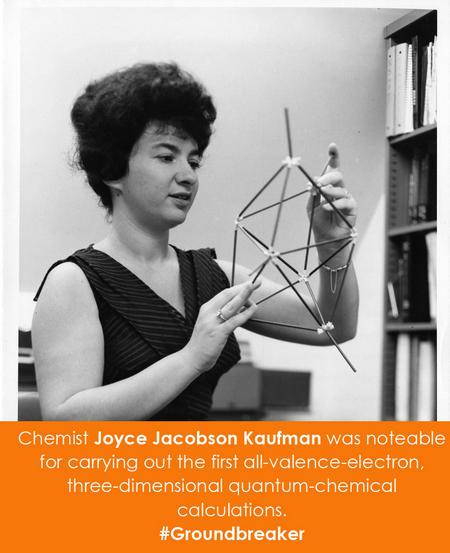 Joyce Jacobson Kaufman