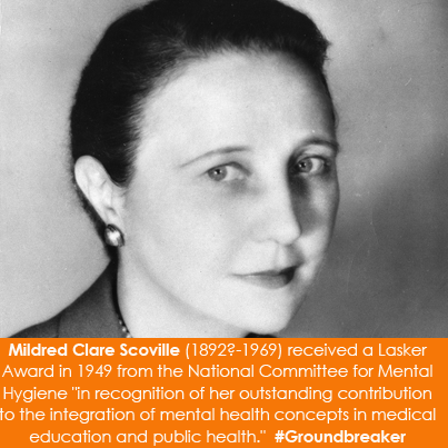 Mildred Clare Scoville (1892?-1969)
