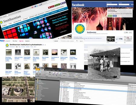 To Do for 2013 - Personal Digital Archiving!