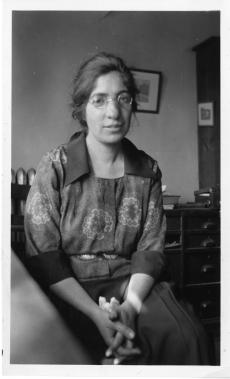 Libbie Henrietta Hyman, Accession 90-105 - Science Service, Records, 1920s-1970s, Smithsonian Instit