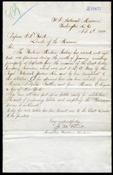 1884 Report