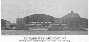 Cape May Air Station