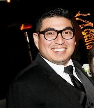 Miguel Argueta, Finance and Administrative Assistant