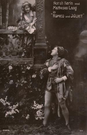 Romeo and Juliet, 1908