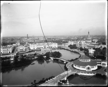 World's Columbian Exposition, Chicago, Illinois, 1893