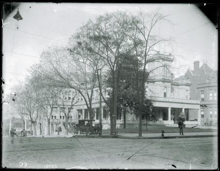 Cotton States Exposition, Atlanta, Georgia, 1895