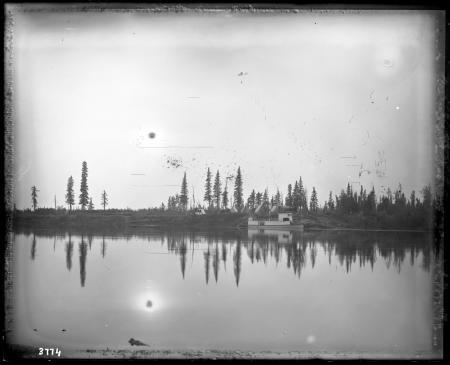 Northern Alaska Exploring Expedition, 1884-1886