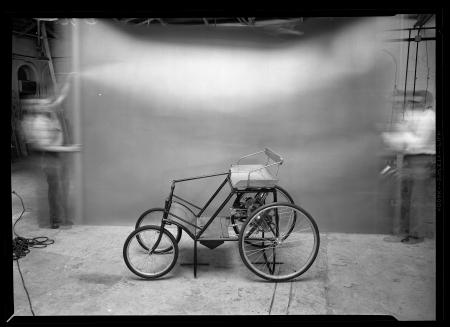 1894 Balzer Automobile