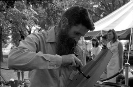 1967 Festival of American Folklife