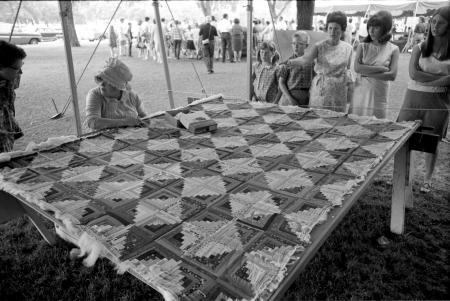 Festival of American Folklife, July 1967